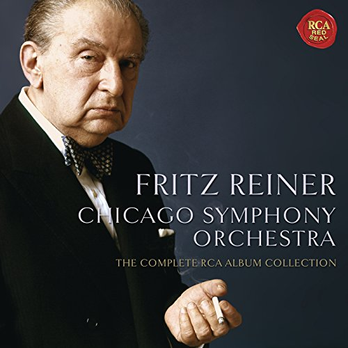 Fritz Reiner - The Complete Ch...
