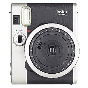 Fujifilm Instax Mini 90 Neo Classic Instant Film Camera Instant Cameras