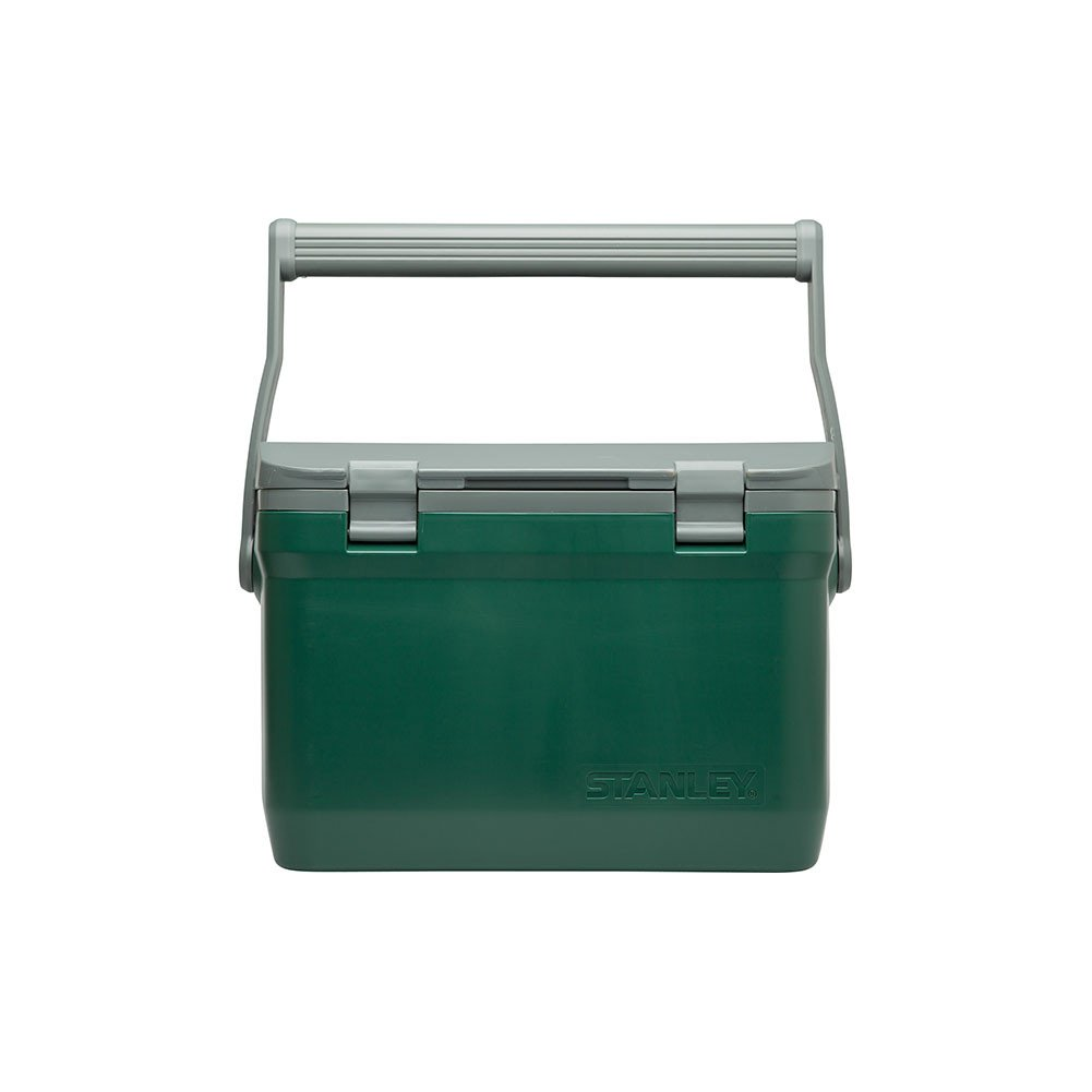 Stanley Adventure 15.1L Cooler Lunch Bag One Size Green by STANLEY