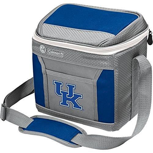 NCAA Kentucky Wildcats NCAA 9 Can Soft Side Cooler, (Kentucky Cooler)