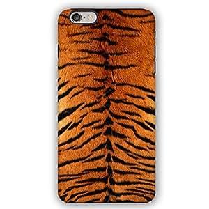 Tiger Pattern Animal Print iPhone 6 Armor Phone Case