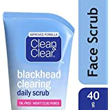 Clean & Clear Pimple Clearing Face Wash, 40ml