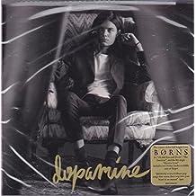 Dopamine CD+2 BONUS Tracks 2015 TARGET EXCLUSIVE