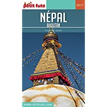 NÉPAL - BHOUTAN 2017 Petit Futé (Country Guide)