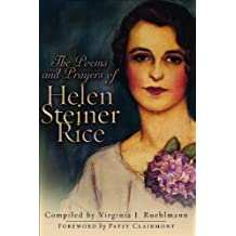 Poems And Prayers Of Helen Steiner Rice, The