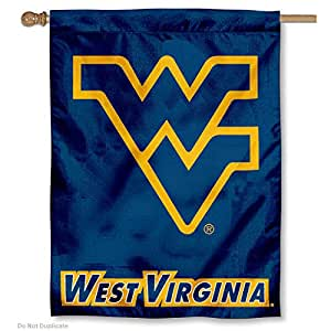 Amazon Com West Virginia University Wvu Mountaineers