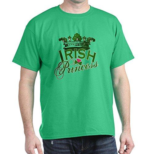 CafePress Irish Princess Tiara - 100% Cotton (Irish Princess Tiara)