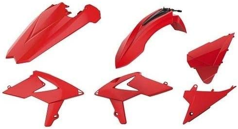 RED BETA Polisport Enduro Standard Kit 18-19 BETA 300RR