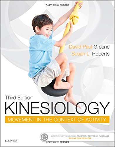 Kinesiology: Movement in the Context of Activity, 3e