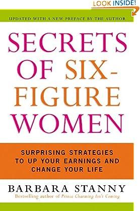 Barbara Stanny (Author)(131)Buy new: $9.49