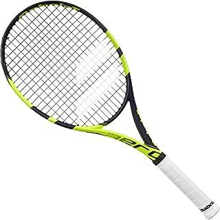 Babolat Pure Aero Team Strung NC Raquettes de Tennis, Homme, Homme, Pure Aero Team Strung NC 102307