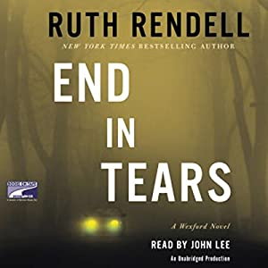End in Tears Audiobook