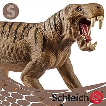 Tiere & Dinosaurier Schleich  15002 Dinogorgon dinosaurs