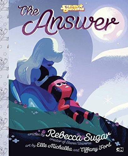 The Answer (Steven Universe) by Rebecca Sugar