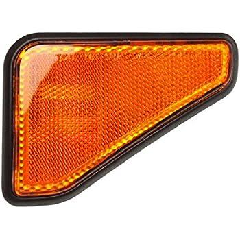 Passengers Rear Signal Side Marker Light Lamp Replacement for Honda 33901-S10-A01 AutoAndArt