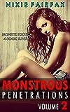 Monstrous Penetrations Volume 2
