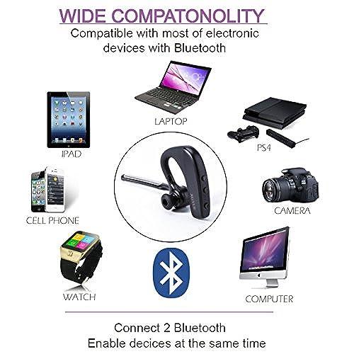 cheap Bluetooth Headset Wireless Headphone Earpiece, Hands