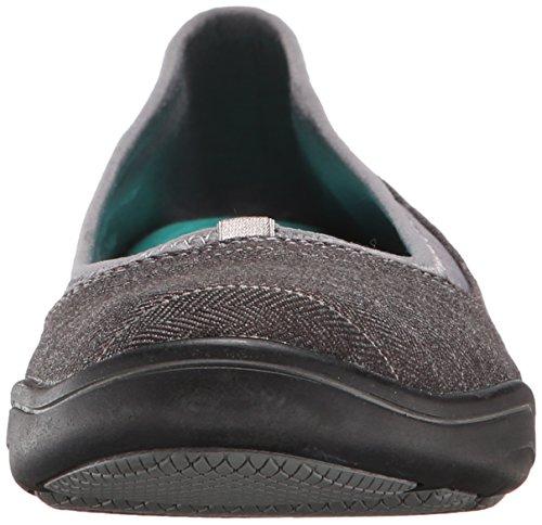 Sprinkhanen Vrouwen Onthullen Skimmer Fashion Sneaker Tin