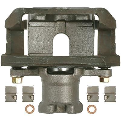 Cardone 18-B8026 Remanufactured Domestic Friction Ready (Unloaded) Brake Caliper: Automotive