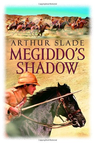 Megiddo's Shadow by Wendy Lamb Books