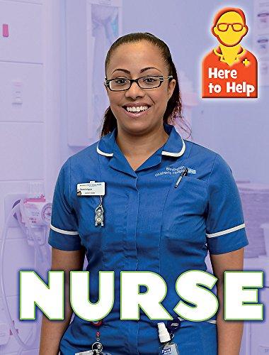 Here to Help: Nurse
