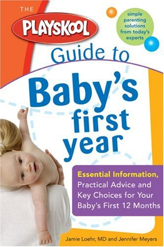 The Playskool Guide to Baby's First Year - Playskool Guide Shopping Results