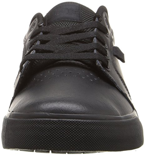 DC Skateboard Shoes ANVIL SE BLACK/BLACK/BLACK
