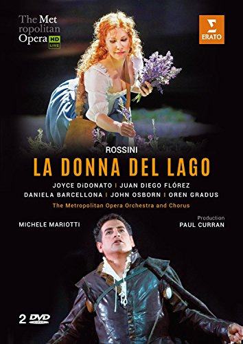 Rossini: La Donna del Lago (DVD) (Best Group Costumes Ever)