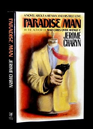 book cover of Paradise Man