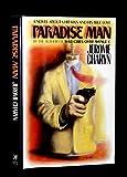 Paradise Man, Jerome Charyn, 0917657934