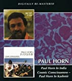 Paul Horn in Kashmir / Paul Horn in India