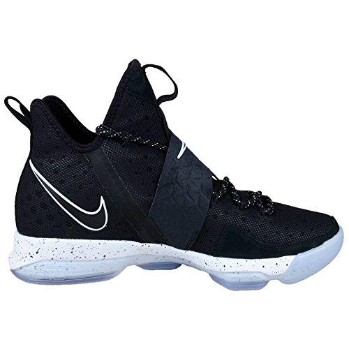 Nike Lunarglide + 2 Mens Löparskor Svart / Is / Vit