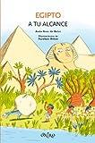 img - for EGIPTO A TU ALCANC QUER-MUND book / textbook / text book