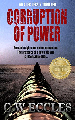 Corruption of power kindle edition by g w eccles mystery corruption of power by eccles g w fandeluxe Image collections