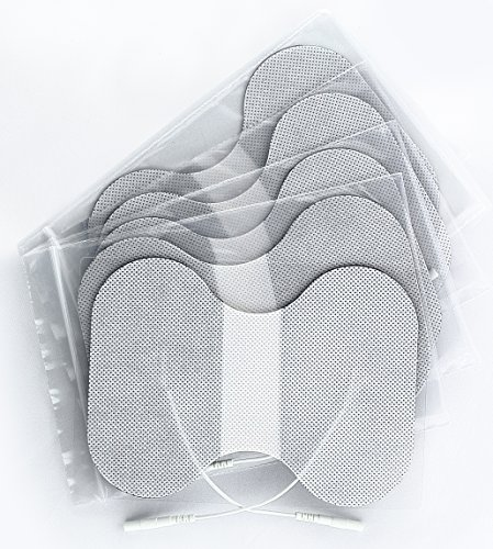 Syrtenty-TENS-Unit-Electrodes-Pads-45x6-inch-butterfly-5-pcs-Replacement-Pads-Electrode-Patches-For-Electrotherapy