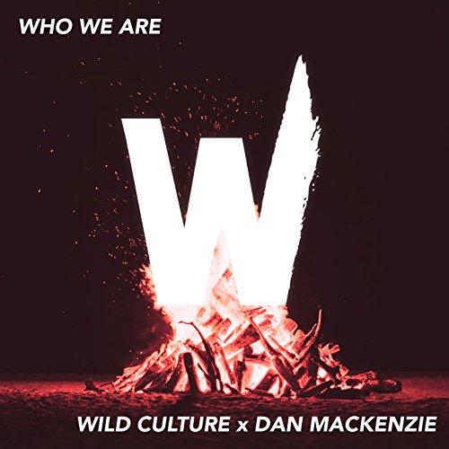 Who We Are (feat. Dan Mackenzie) [Guitar Version]