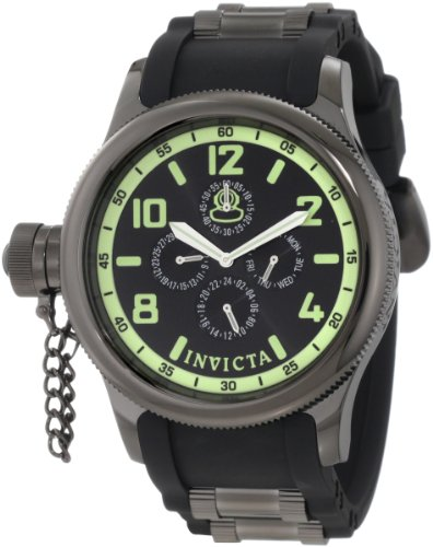 Russian Diver Watch - 7