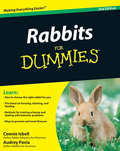 - Rabbits For Dummies