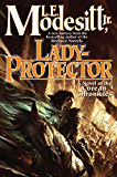 Lady-Protector: The Eighth Book of the Corean Chronicles