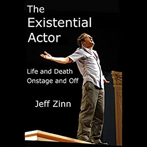 The Existential Actor Audiobook