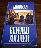 Buffalo Soldier, Charles R. Goodman, 0870673734