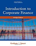 img - for Introduction to Corporate Finance: What Companies Do, Abridged Edition (with Economic CourseMate with eBook Printed Access Card and Thomson ONE Business School Edition 6-month Printed Access Card) book / textbook / text book