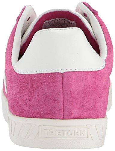 Tretorn Vrouwen Camden3 Fashion Sneaker Roze