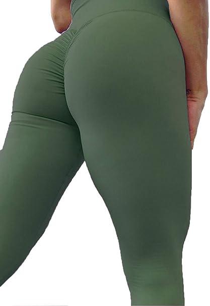 FITTOO Mallas Pantalones Deportivos Leggings Mujer Yoga de Alta Cintura Elásticos y Transpirables para Yoga Running Fitness con Gran Elásticos: Amazon.es: ...