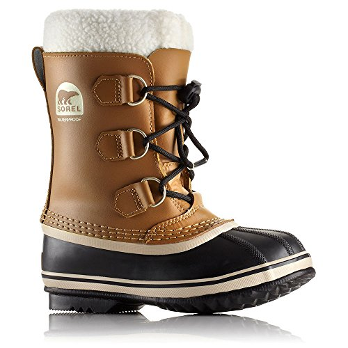Pictures of Sorel Kids' Yoot PAC TP-K Mesquite 1
