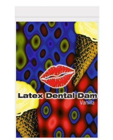 Trust Dam 5 Pack -- Vanilla