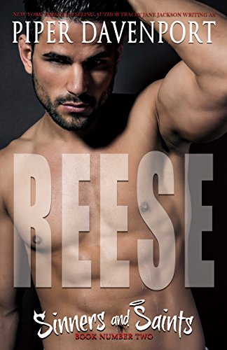 Reese (Sinners and Saints Book 2)