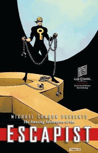 Michael Chabon Presents...The Amazing Adventures of the Escapist Volume 3 (Amazing Adventures of the Escapist (Graphic Novels))