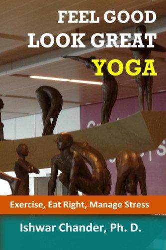 LooksGood Salon & Yoga