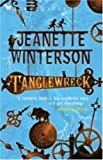 Tanglewreck by Jeanette Winterson front cover